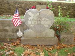Philip Isidore Gaudet