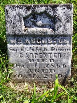 William Augustus Carpenter