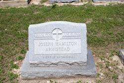 Joseph Hamilton Armistead