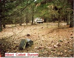 Albert Catlett Burnett