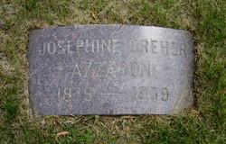 Josephine <i>Madsen</i> Azzaroni