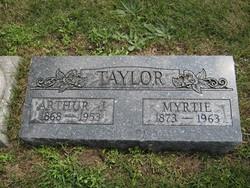 Arthur J. Taylor
