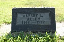 Albert Louis Allen