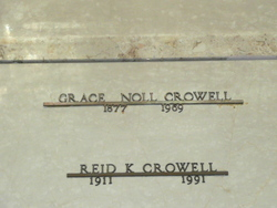Grace Noll Crowell