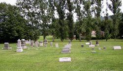 Forneys Cemetery