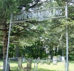 South Grand Blanc Cemetery