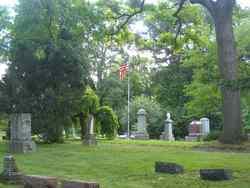 Fullersburg Cemetery