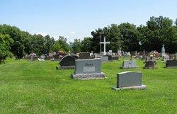 Saint Anselms Cemetery