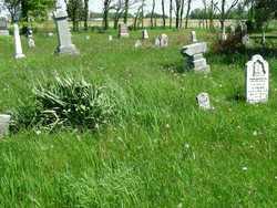 Massillion Evangelical Lutheran Cemetery