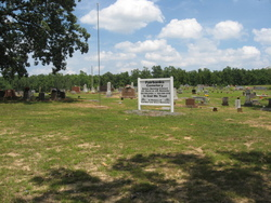 Fairbanks Cemetery