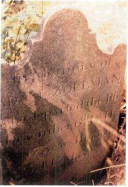 Johann Adam Zollman