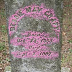 Bessie May Craft