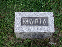 Maria M Croft