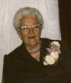 Lillian Elizabeth <i>Chappell</i> Hays