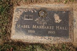 Mabel Margaret Hall