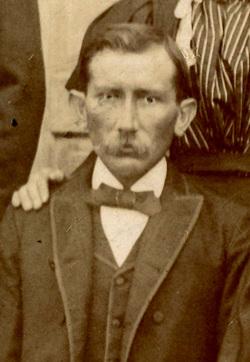 James William Kochensparger