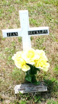 Lora Jean <i>Campbell</i> Buckley