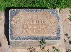 Ruth Allred