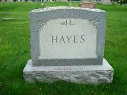 John Lancaster Hayes
