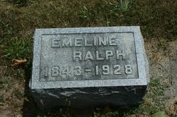Emeline <i>Stone</i> Ralph