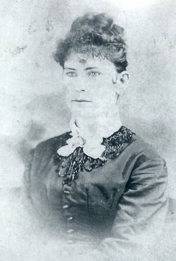 Anna I. <i>Jacobs</i> Alexander