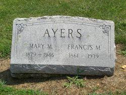 Francis McClure Frank Ayers