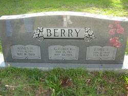 Agnes H. Berry