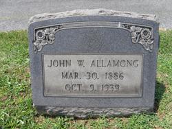 John W. Allamong