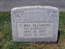 Hannah M. Allamong