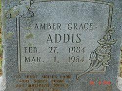 Amber Grace Addis