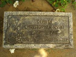 Christopher Ryan Dearth