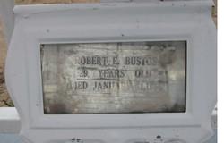 Robert E. Bustos