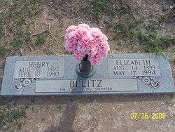 Henry Albert Belitz