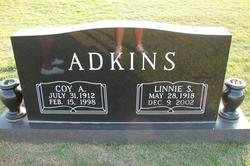 Coy A. Adkins