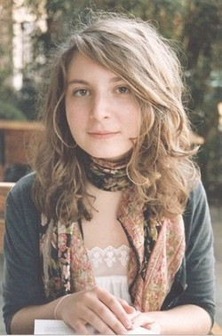 Lily Belle Burk