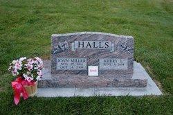 Joan <i>Miller</i> Halls