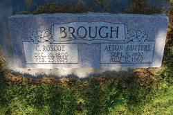 Afton <i>Butters</i> Brough