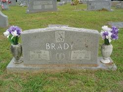 Margaret G. Brady