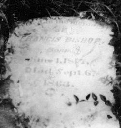Francis E. Bishop