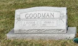V. Eugene Goodman