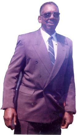 Nelson Leroy Giddens, Sr