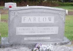 Edward A. Farlow