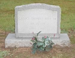 George Thomas Bell, Jr