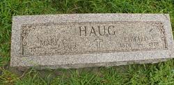 Mary Catherine <i>Dignan</i> Haug