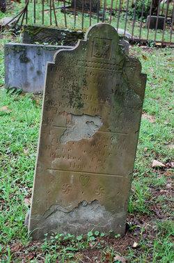 Theodoric Granville Bland