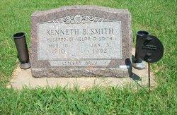 Kenneth B. Smith