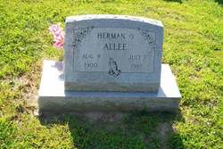 Herman O Allee