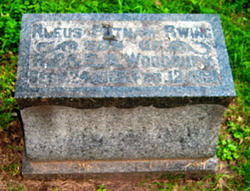 Rufus Putnam Swing Woodbury