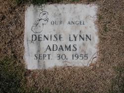 Denise Lynn Adams