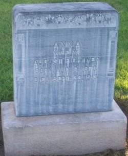 Anna Fichtner
